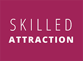 Skilled Attraction Logo